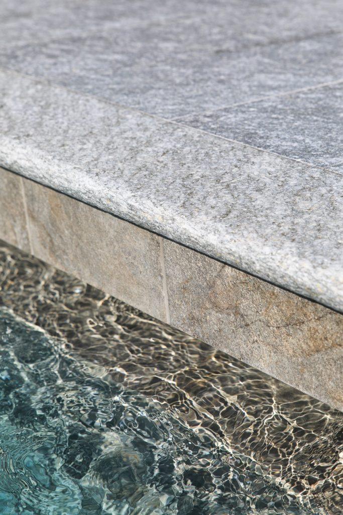 piscina - dettaglio